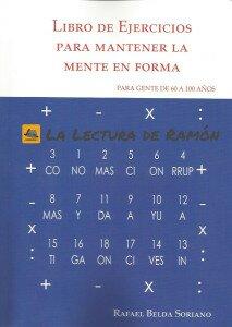 #libro de ejercicios para mantener la mente en forma