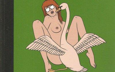 Historia del erotismo