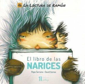 el libro de las narices