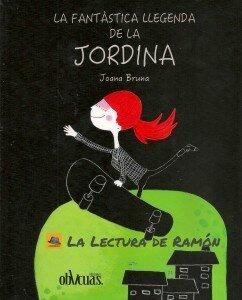 la fantastica llegenda de la jordina