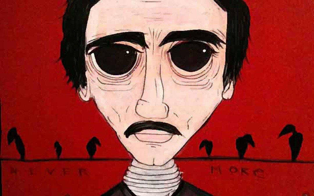 Algunos consejos para escribir relatos cortos, según Edgar Allan Poe
