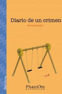 portada diario de un crimen