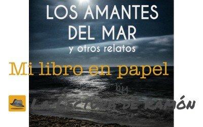 Los amantes del mar y otros relatos, de Javier L. García