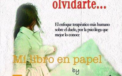 Me cuesta tanto olvidarte…, de Paz Orellana Barreno