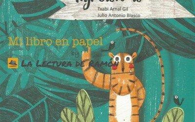 Tigretón-to, de Txabi Arnal Gil y Julio Antonio Blasco