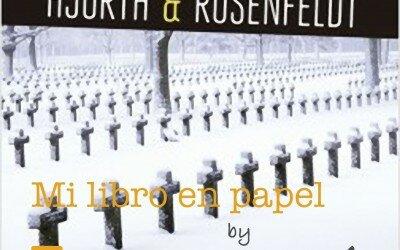 Muertos prescindibles, de Hjorth & Rosenfeldt